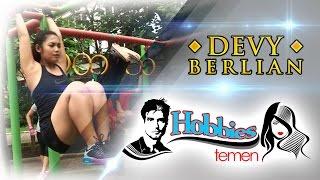 Gambar cover Devy Berlian - Hobbies Temen - NSTV - TV Musik Indonesia