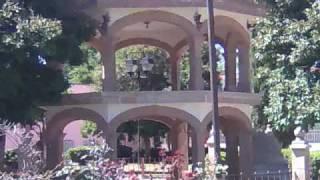 Rodeo Durango Mex    Presidencia municipal y plaza