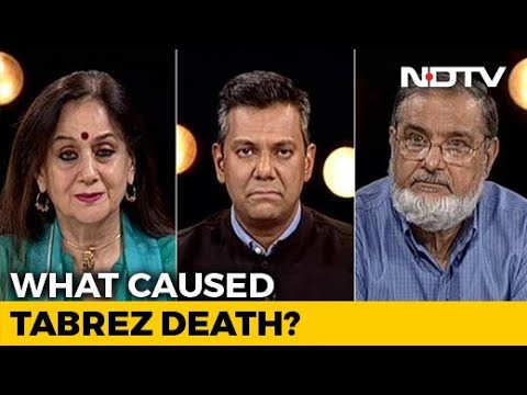 Left, Right & Centre | Are Tabrez Ansari's Killers Being Protected?