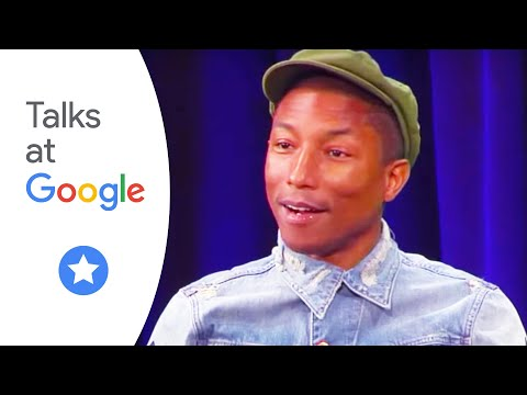 "Pharrell Williams: ""International Day of Happiness"" 