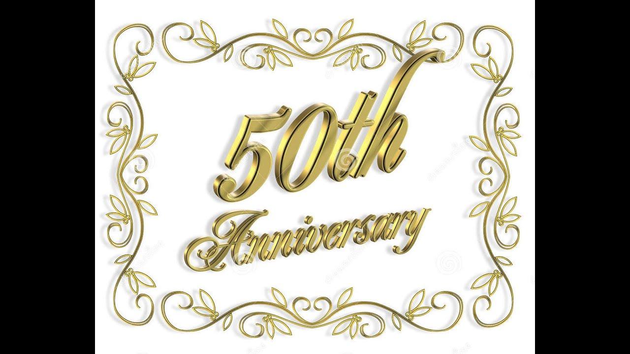 Patrick Snd Snehlata 50th Wedding Anniversary