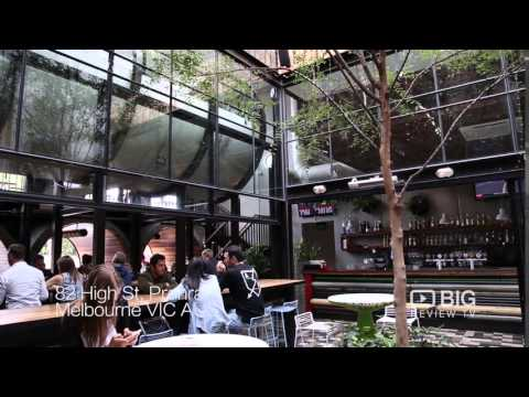 Prahran Hotel A Restaurants And A Hotel In Melbourne Offering Accommodation And Fine Dining