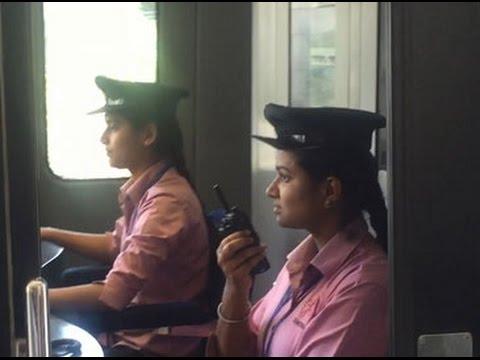 Bengaluru: Woman power drives Namma Metro