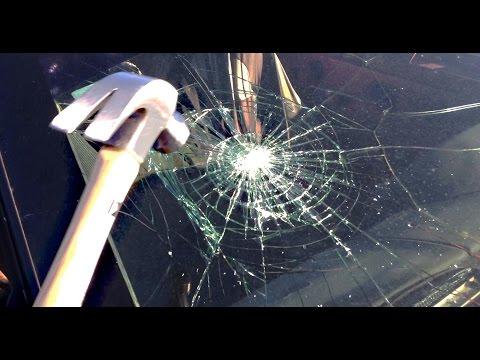 Jak uciec przez okno samochodowe? (Zwolnione tempo) - Mądrzejsi Każdego Dnia 144