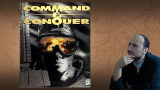 """Gaming History: Command and Conquer """"Perfecting the RTS"""""""