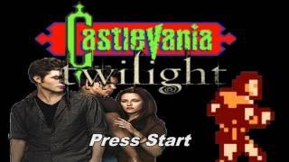 Castlevania Twilight