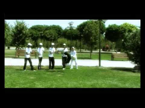 Let's Stay Healthy (song 1 from the UNICEF Turkmenistan Musical)