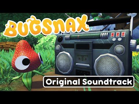 Bugsnax - Original Soundtrack by Seth Parker