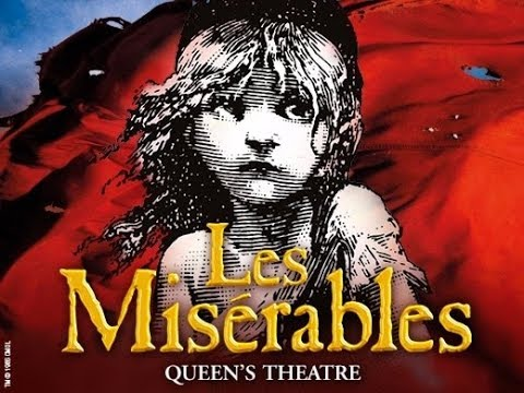 Les Miserables tickets - London - £33 00 | From The Box Office