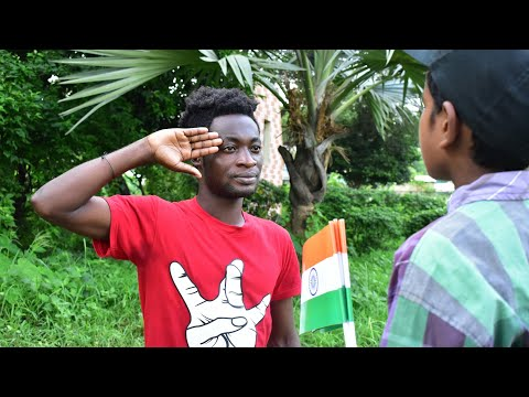 INDEPENDENCE DAY SPECIAL VIDEO 2018 ||BANDE HAIN HUM USKE SONG|| VERY HEART TOUCHING STORY||