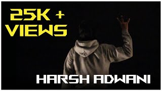 Dil Kyun Yeh Mera Instrumental mix l  Dance Choreography l  Harsh Adwani
