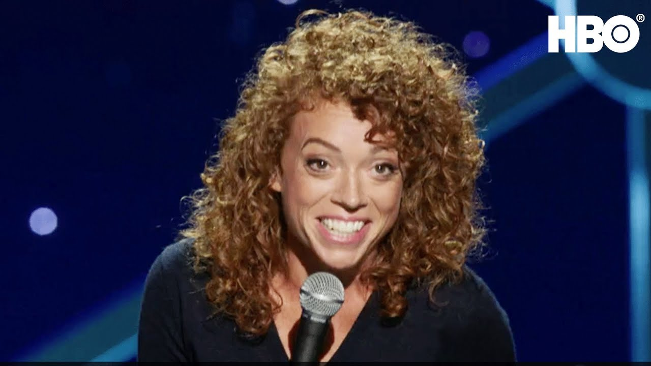 Michelle Wolf Nice Lady Comedy Special Teaser Trailer