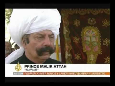 Prince Malik Ata   (Aljazeera TV Documentary)