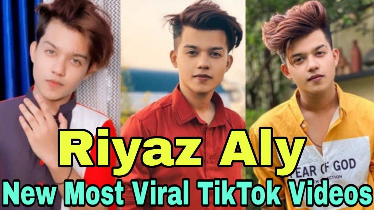 Download Riyaz New Most Viral TikTok Video | Riyaz Latest TikTok Videos | Riyaz | Riyaz New TikTok Video