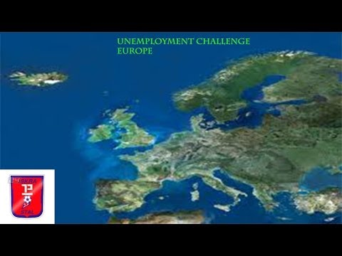 Football Manager 2014: Unemployment Challenge Europe Ep2
