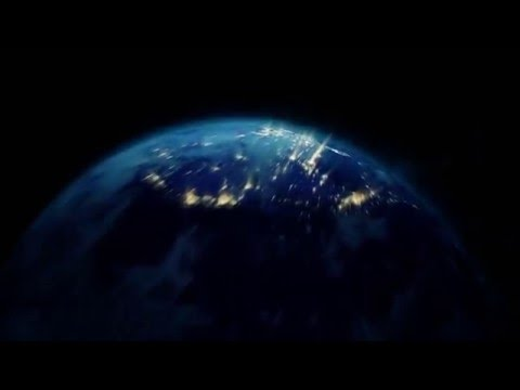 Earth Zoom In - Free Stock Footage