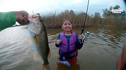Lake Casa Blanca International State Park | Laredo, Texas | Bass Fishing