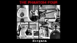 The Phantom Four - A Forest (The Cure Surf Cover)