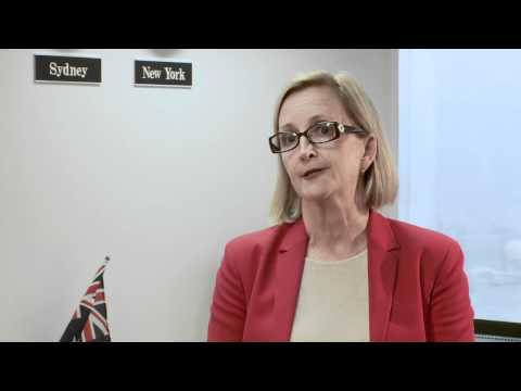 Future360 - Cath Carver, Global Head, Capital Markets ANZ