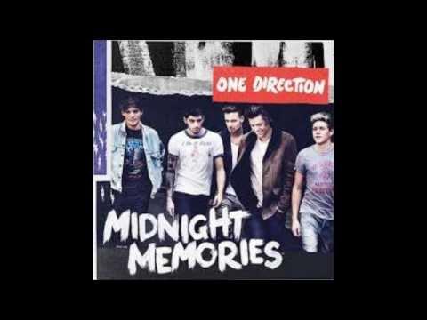 One Direction - Midnight Memories free album download