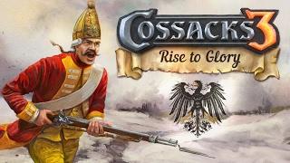 Cossacks 3: Rise to Glory Gameplay (PC)