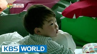 Sarang & Twins & Triplets & Jion's House - The morning has come (Ep.76 | 2015.05.24)