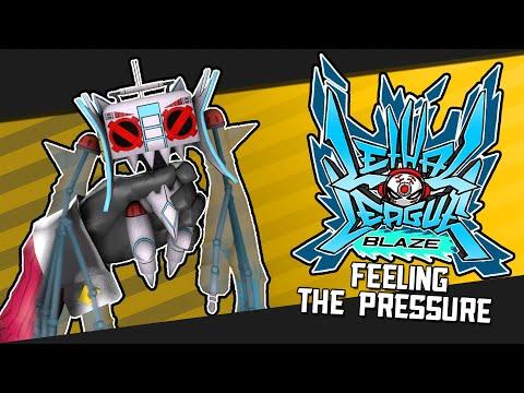 Lethal League Blaze | Feeling the Pressure |