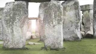 The Coolest Stuff On The Planet: Stonehenge Rocks!