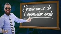 COMMENT FAIRE POUR PARLER COMME UN POÈTE ?