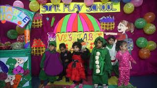 STAR PLAY SCHOOL