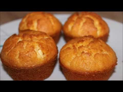 Projice sa sirom / Maiskuchen / Cornbread