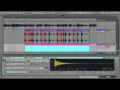 "Recreate ""93 Til Infinity"" in Ableton Live: Hip Hop Sampling Techniques"