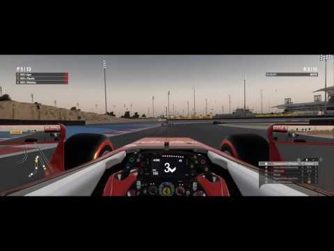 GCC Double №3 » Fun Event » F1 2016 25% Bahrain 03.09.2016