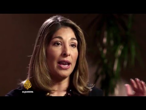 UpFront - Naomi Klein: I don't 'pick and choose' on BDS
