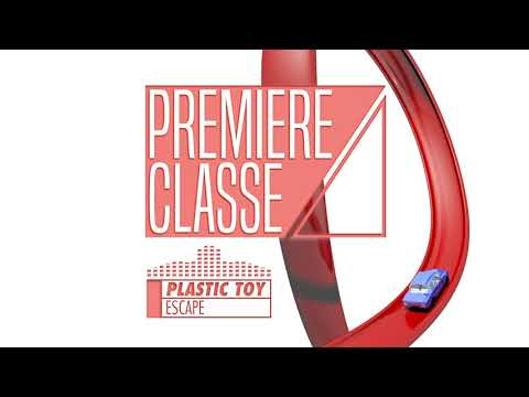 Youtube: PLASTIC TOY ESCAPE