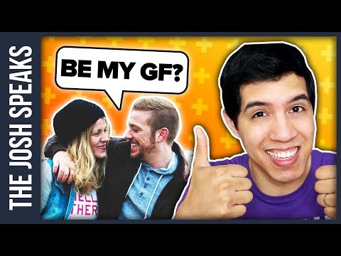 How To Ask Someone To Be Your Girlfriend or Boyfriend