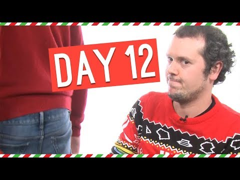 Xmas Challenge Day 12! Red Dead Redemption 2 Bear Hunt Challenge (Mike) thumbnail
