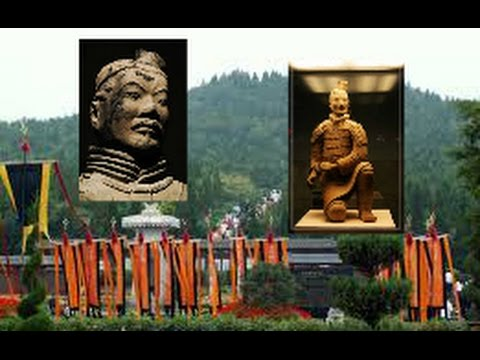 Inside China`s Great Pyramids[History Documentary]HD