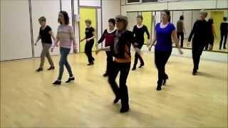 Djon Maya Mai line dance