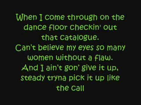 Lady Gaga-Just Dance Lyrics