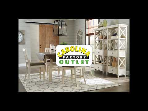 The Dining Room Spotlight
