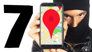 7 formas de localizar un celular sí ha sido robado o extraviado.