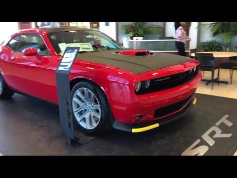 2020 Dodge CHALLENGER R/T Scat Pack Elk Grove  Sacramento  Roseville  Folsom  Rocklin