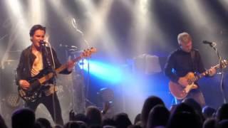 Killerpilze - Last Christmas / Rendezvous - Live @ Backstage München 19.12.2015