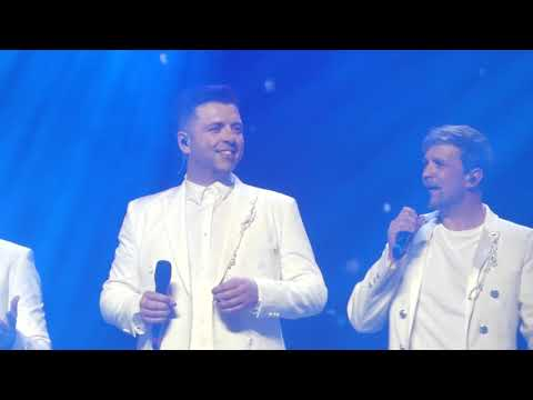 Westlife In Belfast 23th Of May 2019 - Flying Without Wings