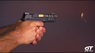 What Does Trigger Control Really Mean? | First Person Defender S7 Tip