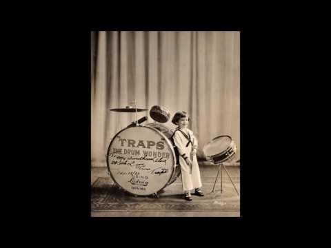 "Buddy Rich ""Norwegian Wood"" Paris 1970"