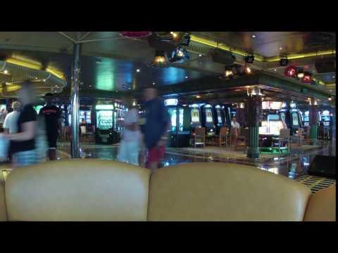 Casino time lapse:GoPro