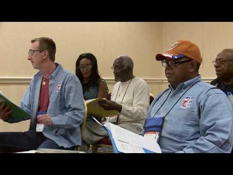 VA care, music therapy help Chicago Veteran overcome PTSD