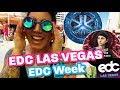 EDC Las Vegas Basscon Pool Party/ Omnia Nightclub 2018 Vlog